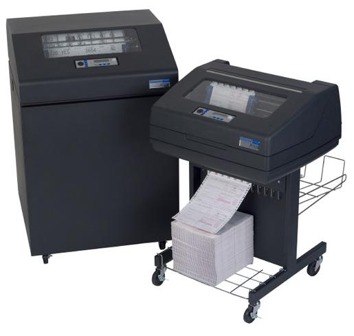 Printronix t5000r